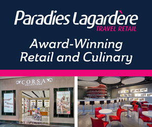 Paradies Lagardere