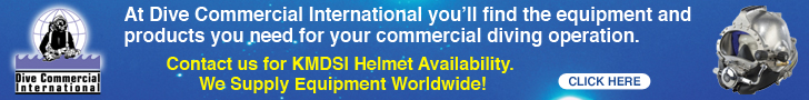Dive Commercial International, Inc.