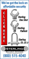 Sterling Security Systems