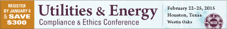 Utilities & Energy Compliance & Ethics Conference