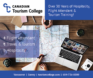 Canadian Tourism College