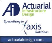 Acutarial Design