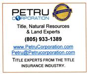 Petru Corporation