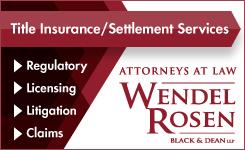 Wendel, Rosen, Black & Dean LLP