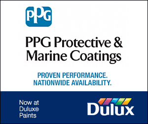 PPG Architectural Coatings Canada