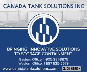 Canada Tank Solutions Inc
