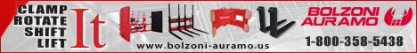Bolzoni Auramo, Inc.