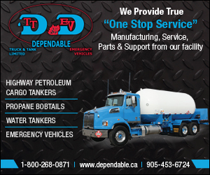 Dependable Truck & Tank Limited