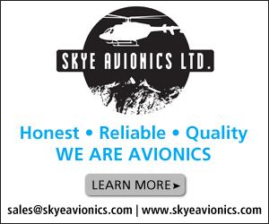 Skye Avionics Ltd.