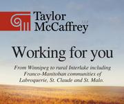 Taylor McCaffrey LLP