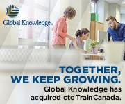 ctc Train Canada