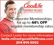Goodlife Corporate Wellness
