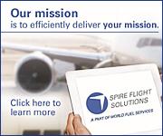 Spire Flight Solutions