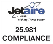 Jetaire Flight Systems, 