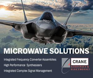 Crane Aerospace & Electronics