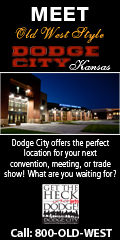 Dodge City CVB