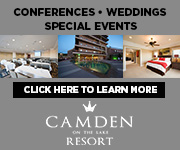 Camden on the Lake - Resort, Spa & Yacht Club