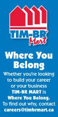 TIM-BR-Mart Ltd
