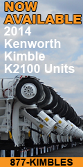 Kimble Mixer Company