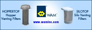 WAM USA, Inc.