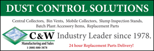 C&W Manufacturing & Sales Co.