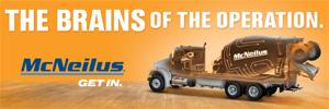 McNeilus Truck & Manufacturing,  Inc.