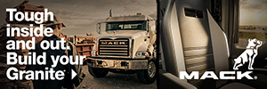 Mack Trucks, Inc.