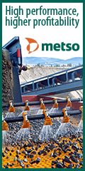 Metso Minerals Industries, Inc.