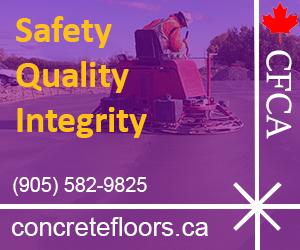 Concrete Flooring Association