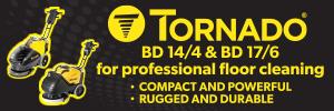 Tornado Industries
