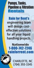 Rain for Rent