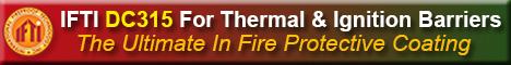 International Fireproof Technology Inc.