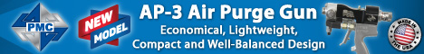 Polyurethane Machinery Corporation (PMC)