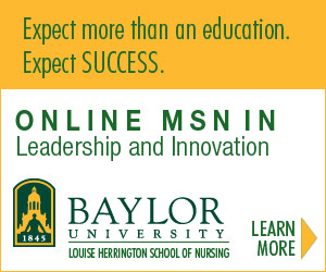 Baylor University - Louise Herrington School of Nursing