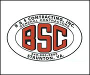 B & S Contracting, Inc.