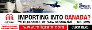Milgram Freight Services