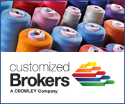 Customized Brokers, a Crowley Company