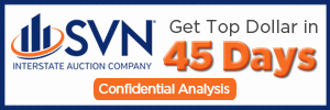 SVN -Interstate Auction Company