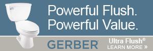 Gerber Plumbing Fixtures, LLC