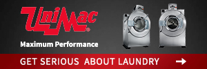 Alliance Laundry Systems-UniMac