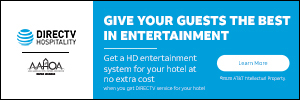 DIRECTV Hospitality / AT&T Business Solutions