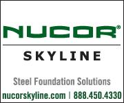 Skyline Steel, LLC