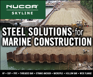 Skyline Steel, LLC