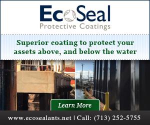 Eco Seal Protective Coatings