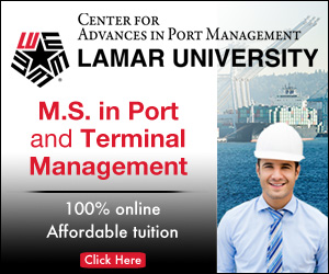 Center for Advances in Port Management, Lamar University