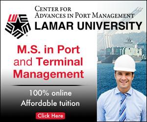 Center for Advances in Port Management, Lamar University