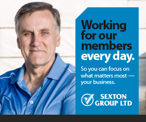 Sexton Group Ltd.