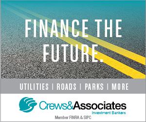 Crews & Associates