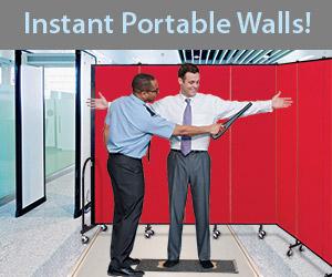 Screenflex Portable Partitions, Inc.