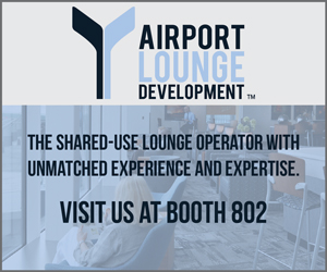 Airport Lounge Development